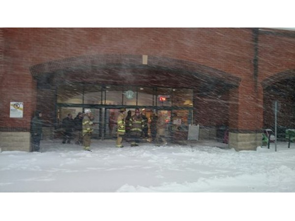 Roof Collapses At Bel Air Safeway Bel Air Md Patch