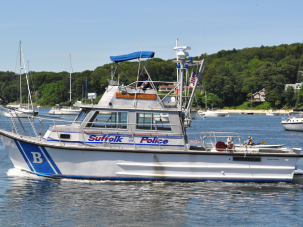 scpd marine bureau offering nys boating course southampton ny patch. Black Bedroom Furniture Sets. Home Design Ideas