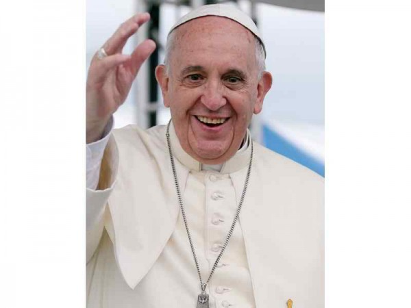 Rome (NY) United States  city photos gallery : Pope Leaves Rome For Cuba, United States Riverhead, NY Patch