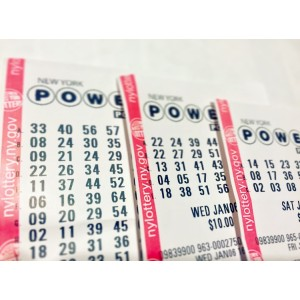 Powerball Winning Numbers Wednesday, Jan. 13, 2016 [UPDATED]