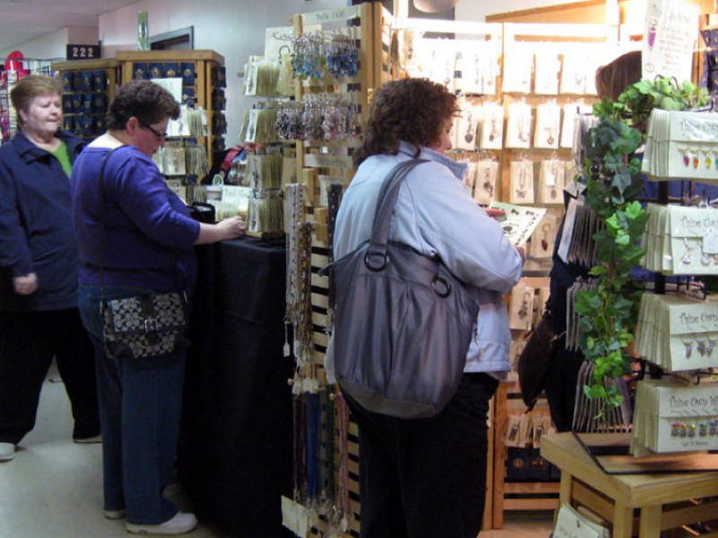 Showcase Of Arts And Crafts Barrington Il