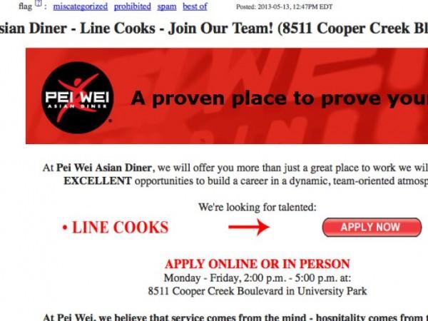 Craigslist Sarasota Bradenton >> Bradenton Area Job Listings From Craigslist - Bradenton, FL Patch
