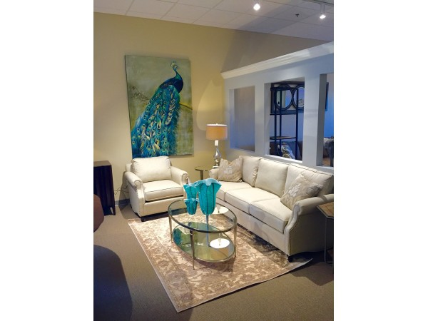 Hamiltons Sofa Amp Leather Gallery Opens New Design Center