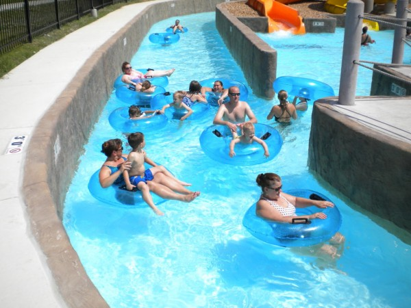 White Birch Aquatic Center Opens This Week Hazelwood Mo Patch