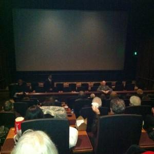 Amazing luxury movie theater opens friday at fashion island newport