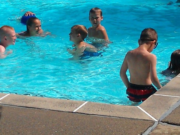 St Charles County Outdoor Pools Open Saturday Wentzville Mo Patch