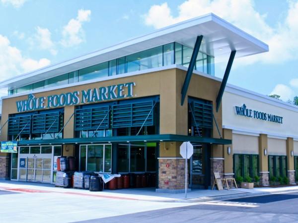 Harry Whole Foods In Marietta Ga