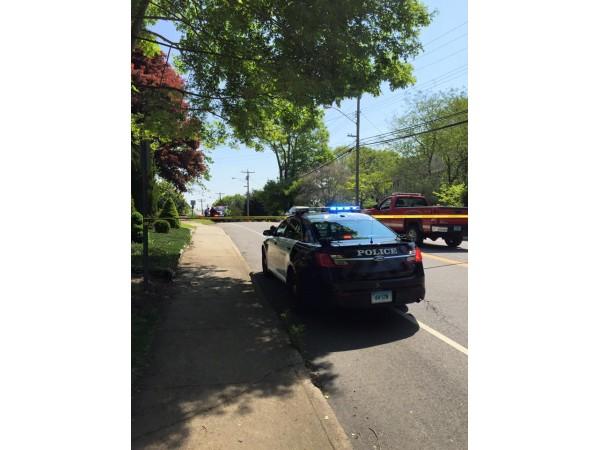Car Accident Stonington Ct