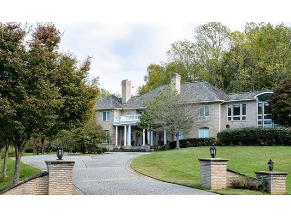 5 most expensive homes in the bowie area bowie md patch for Zillow most expensive