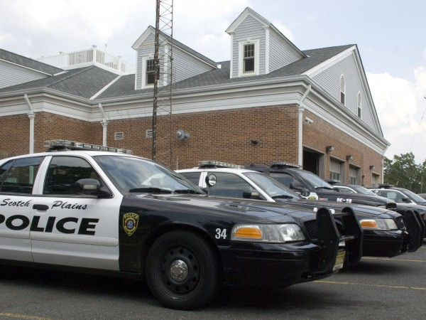 Scotch Plains Police Blotter Scotch Plains Nj Patch