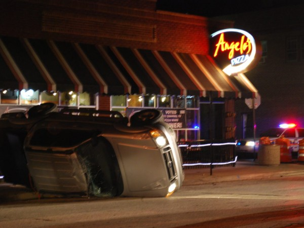 Lakewood Ohio Car Accident