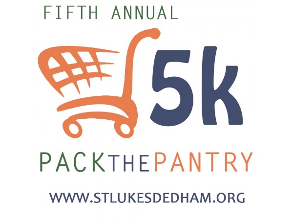 Pack The Pantry 5k Dedham Ma Patch