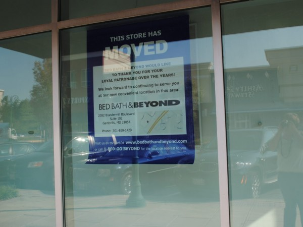 Bed Bath And Beyond In Bowie Maryland