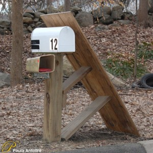 Did Your Mailbox Survive The Snowplow This Year Creative