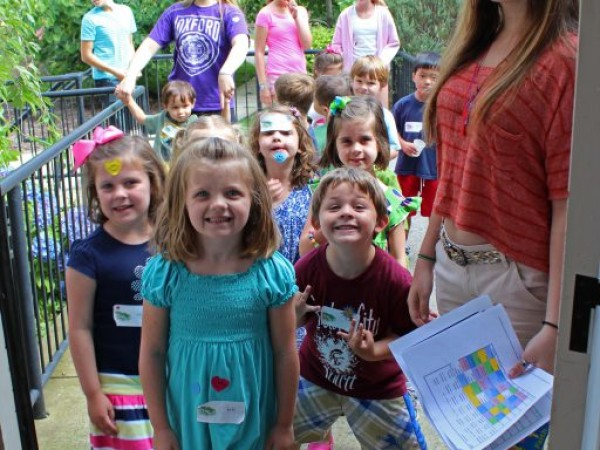Vacation Bible School At Community Church Rockville Centre Ny Patch