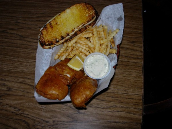 Find a fish fry around town macomb township mi patch for Fish fry near me