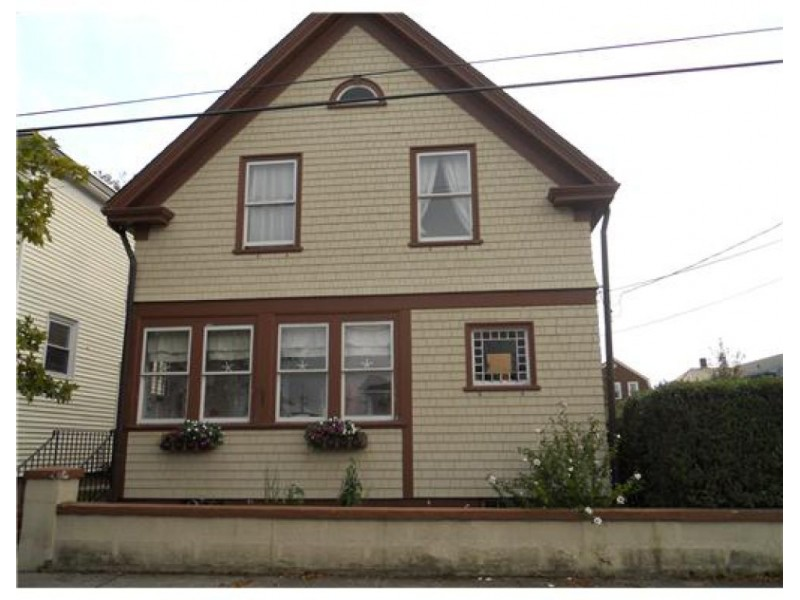 Bristol Rhode Island Real Estate Transactions