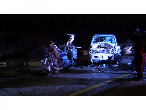 17 Y O Boy Killed 4 Injured In Palos Park Crash Palos