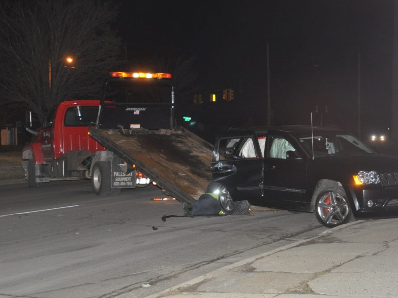 Charges Filed in Fatal Christmas Day Crash - Dearborn, MI ...