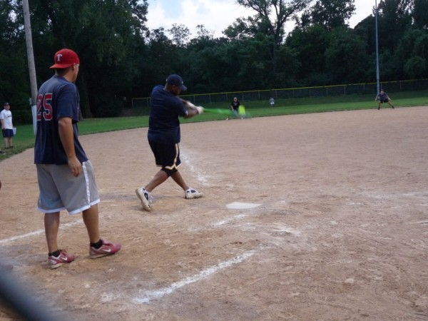 Play Ball Registration Open For Dearborn Adult Softball