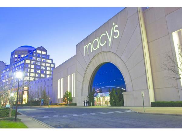 Pentagon City Mall Sales
