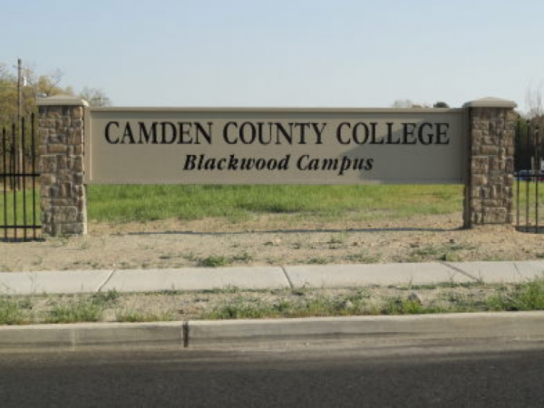 Camden County College Email 68