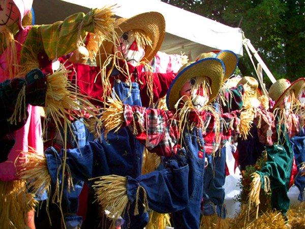 Fall Festivals In North Georgia Johns Creek Ga Patch