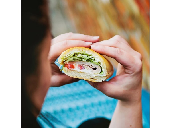 Is Gourmet Sandwich Chain Jimmy John's Coming to Waltham ...