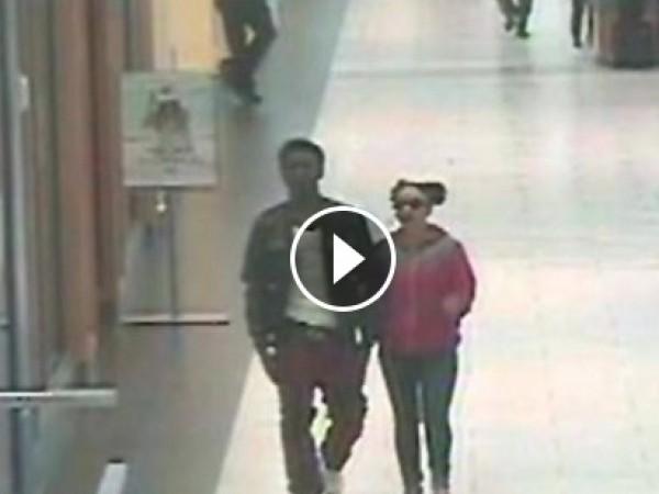 Watch police seek jewelry thieves natick ma patch for Jewelry store needham ma