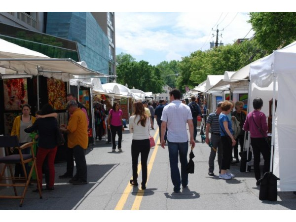 Bethesda Fine Arts Festival This Weekend May 9 10 Bethesda Md Patch
