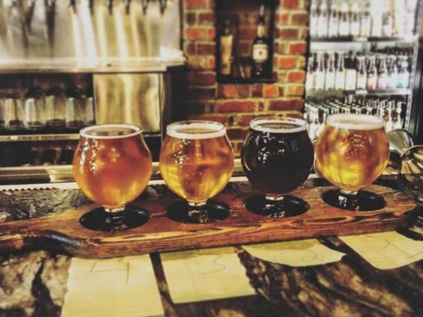World Of Beer To Hire Interns To Tour The World Reston