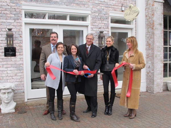 michigan grossepointe new home store f h opens on the hill