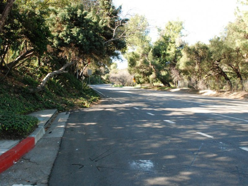 Teen killed in el dorado hills crash
