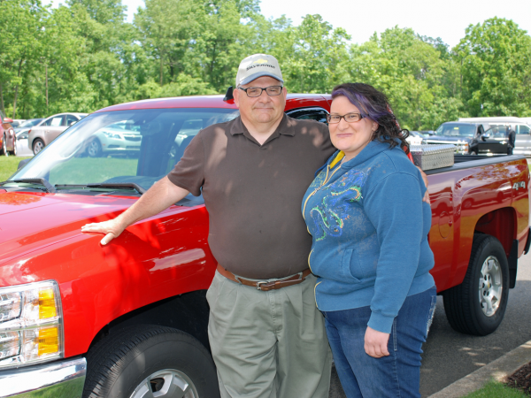 Fred Beans Chevrolet Earns General Motors Distinction