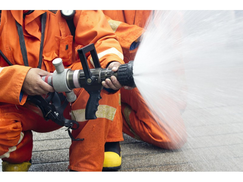 Supervisors Ok New Agreement For Use Of Inmate Labor To Fight Fires