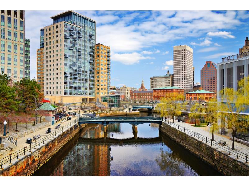 Cranston Rhode Island Events
