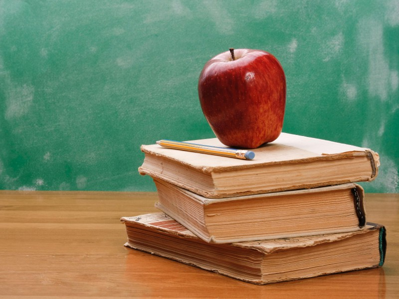 Pinellas County's School Grades Released