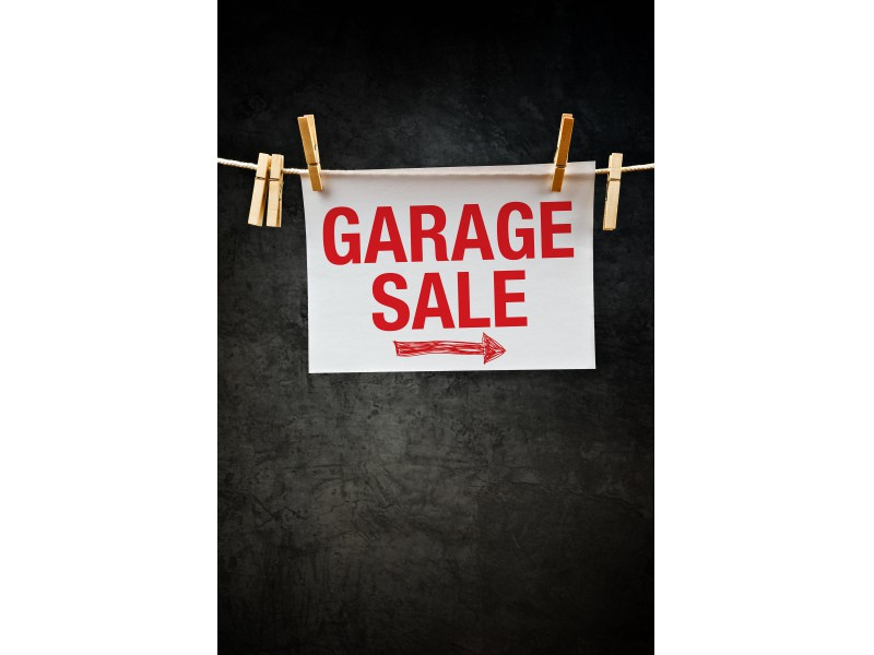 Garage Sale Season Find Yard Sales in San Ramon – How To Plan A Garage Sale
