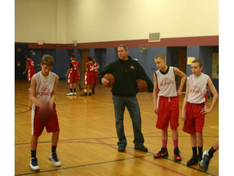 Lakewood ymca basketball league