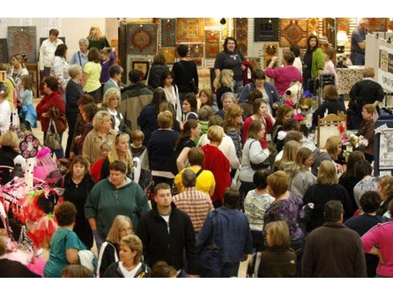 Craft Shows In Ankeny Iowa