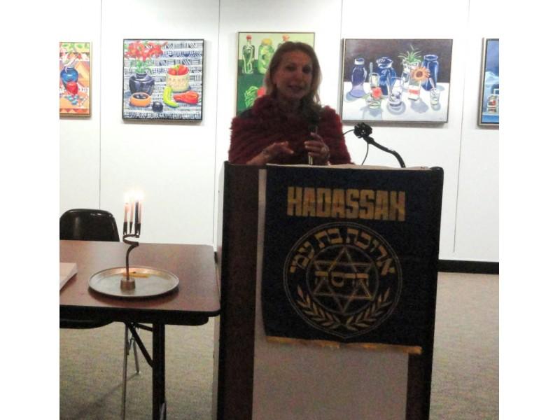 Holocaust Survivor Shares Story Springfield Nj Patch
