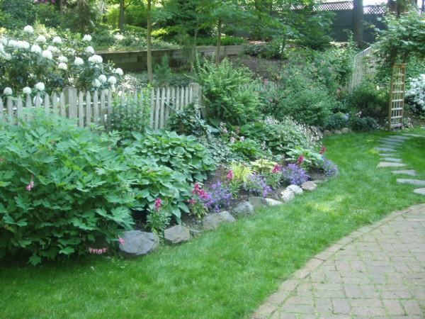 Lexington Field U0026 Garden Club Garden Tour