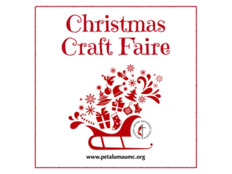 Craft Faire Petaluma