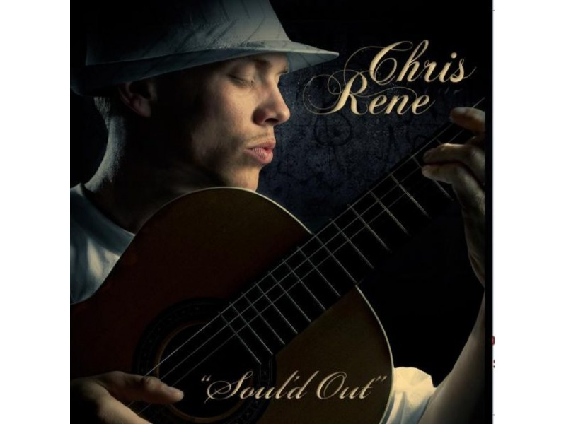 Why the Music World Needs Chris Rene | Santa Cruz, CA Patch