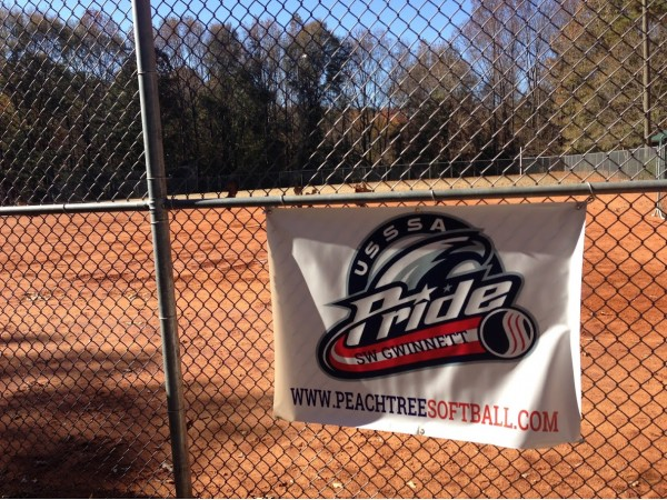 Vinyl Banners A Workable Solution Peachtree Corners GA Patch - Vinyl banners atlanta