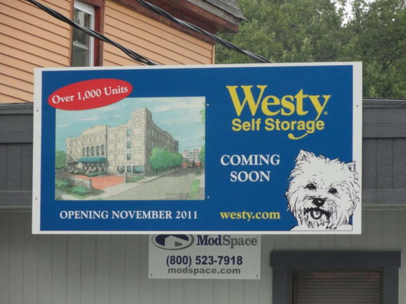 Grand Opening Of Westy Self Storage In White Plains | White Plains, NY Patch