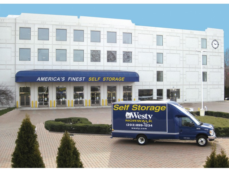 Grand Opening Of Westy Self Storage S Norwalk Expansion