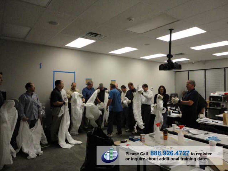 Why take EPA Lead Paint Safety Class | RRP Certification Training ...