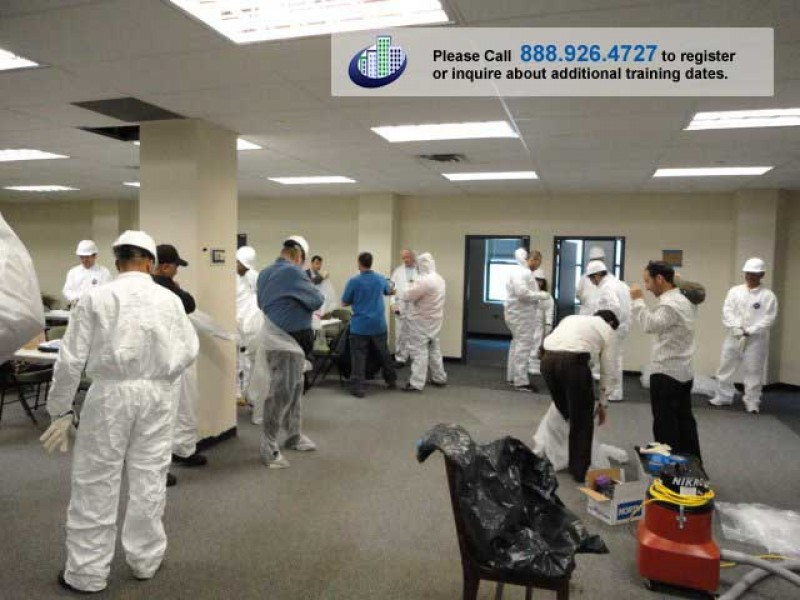 What is EPA Lead-based Paint Safety Certification Training Class ...