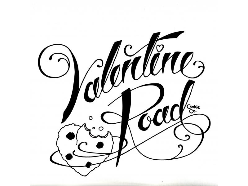 Valentine Road Cookie Company: Truly Homemade Treats